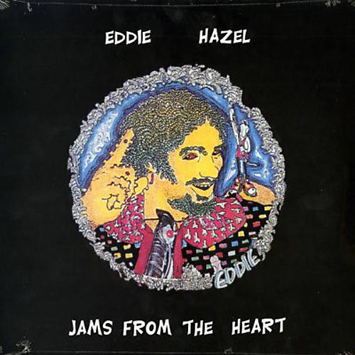 Alliance Eddie Hazel - Jams From The Heart thumbnail