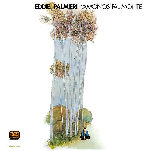 Alliance Eddie Palmieri - Vamonos Pa'l Monte thumbnail