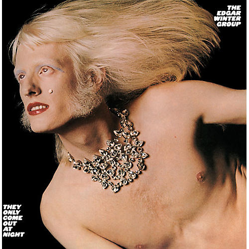 Alliance Edgar Winter - They Only Come Out at Night thumbnail