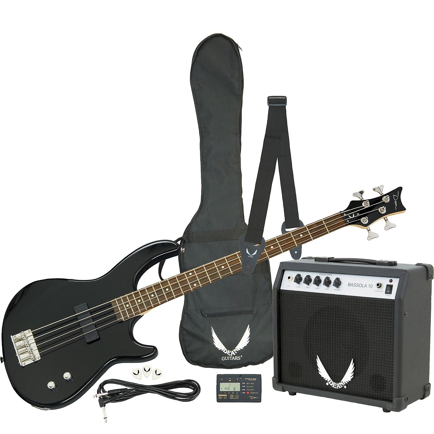 Dean Edge 09 Bass and Amp Pack thumbnail