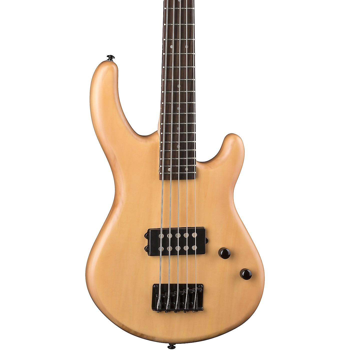 Dean Edge 1 5-String Electric Bass Guitar thumbnail