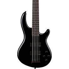 Dean Edge 5-String EMG Electric Bass Guitar