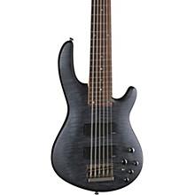 Dean Edge 6 Flame Top 6-String Electric Bass