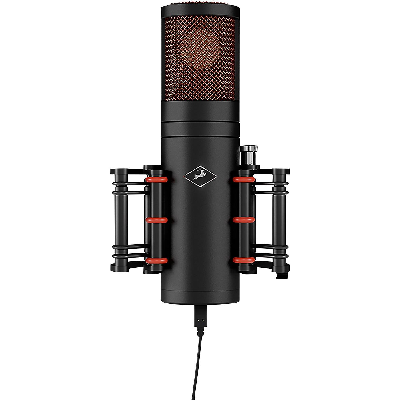 Antelope Audio Edge Go Modeling Bus-powered Large-diaphragm Microphone thumbnail
