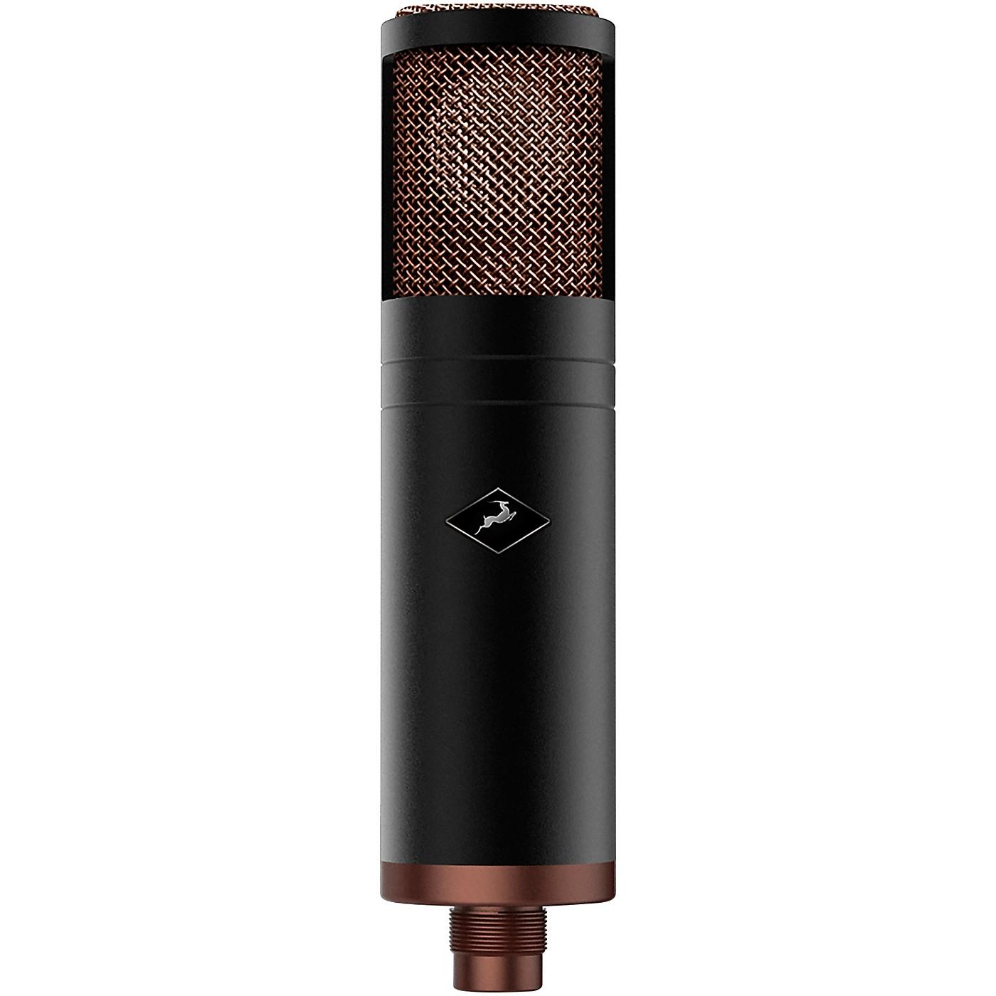 Antelope Audio Edge Modeling Microphone thumbnail