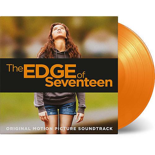 Alliance Edge Of Seventeen (soundtrack) thumbnail