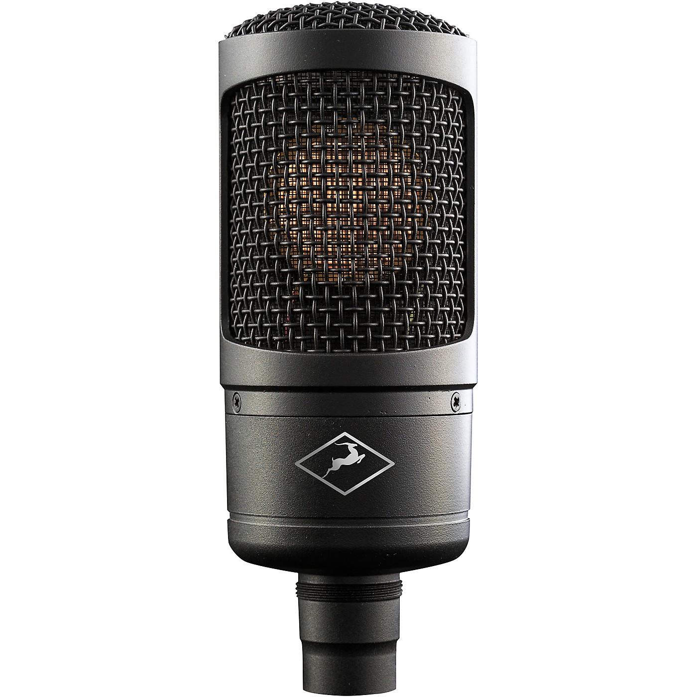 Antelope Audio Edge Solo Modeling Microphone thumbnail