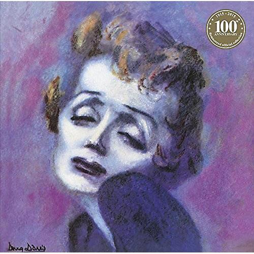 Alliance Edith Piaf - Olympia 1961 thumbnail