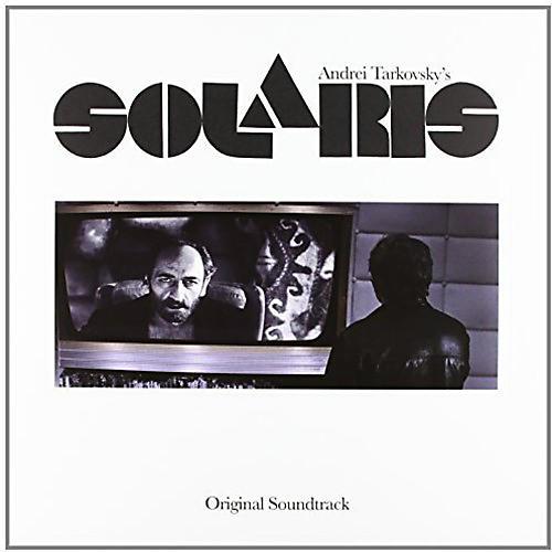 Alliance Eduard Artemiev - Solaris Original Soundtrack thumbnail
