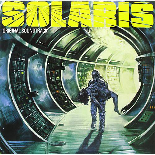 Alliance Edward Artemiev - Solaris thumbnail