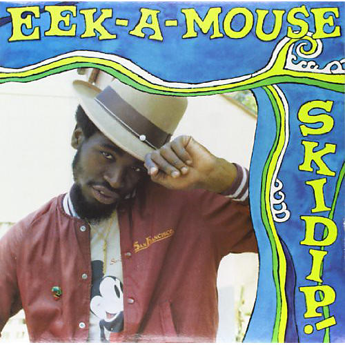 Alliance Eek-A-Mouse - Skidip thumbnail