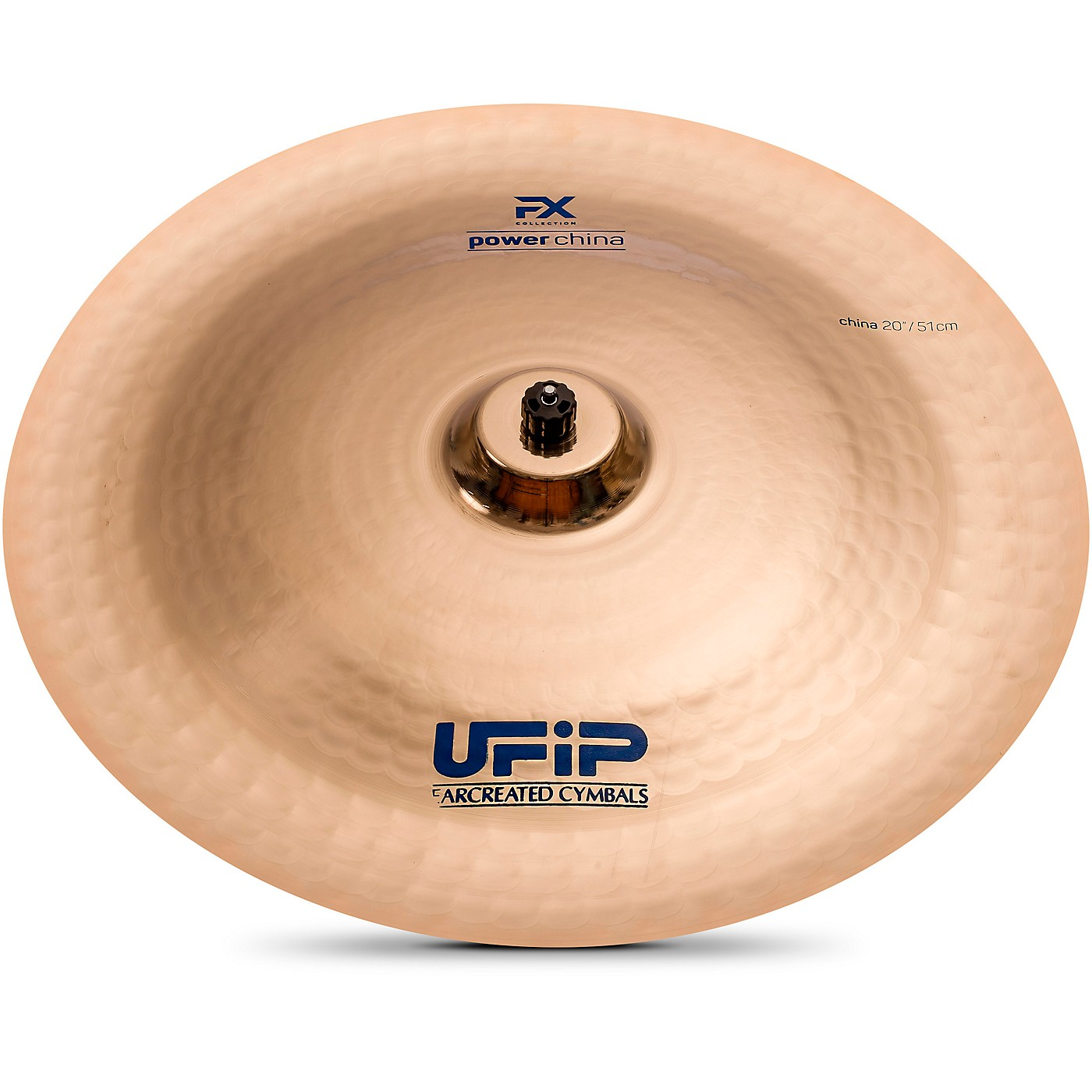 UFIP Effects Series Power China Cymbal thumbnail