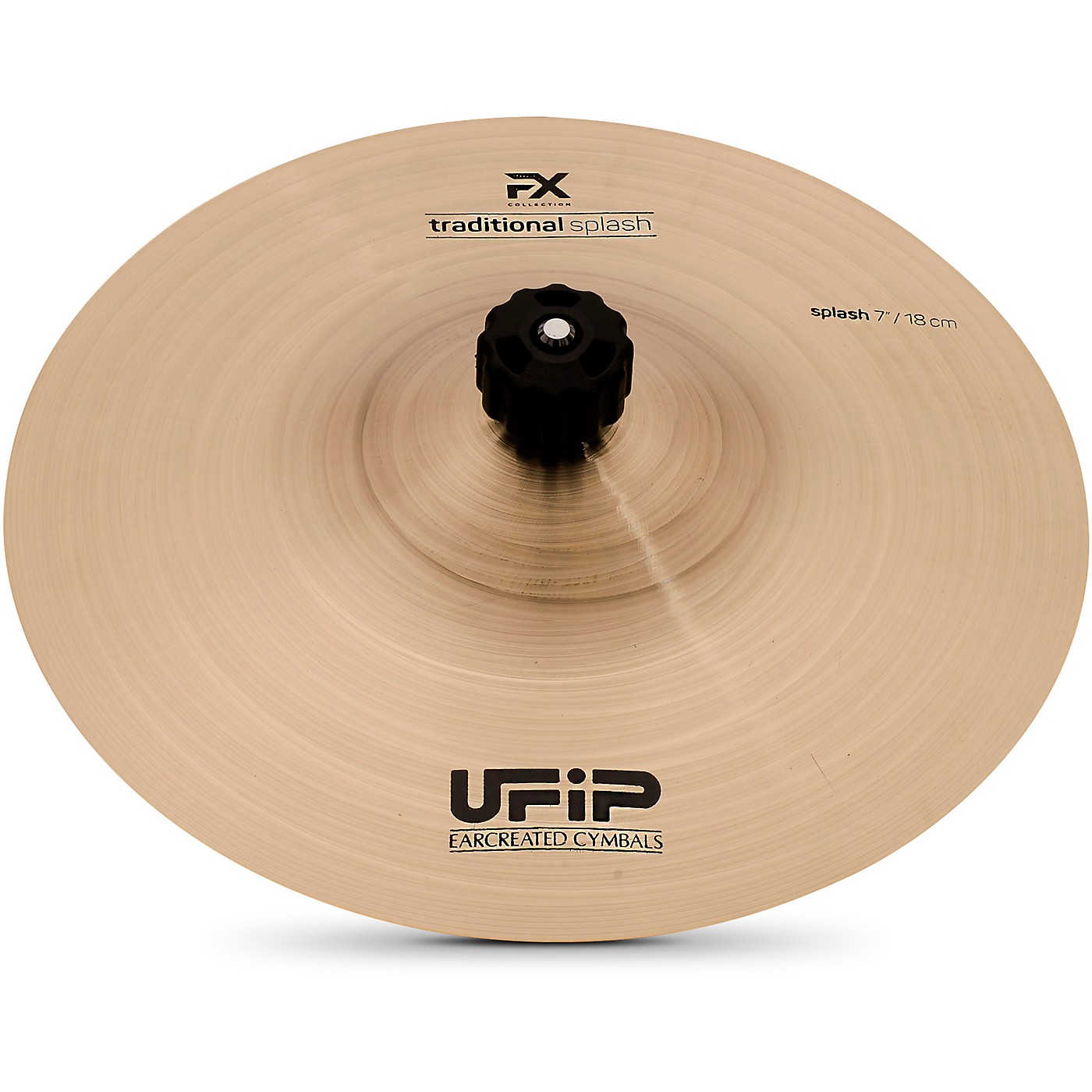 UFIP Effects Series Traditional Splash Cymbal thumbnail