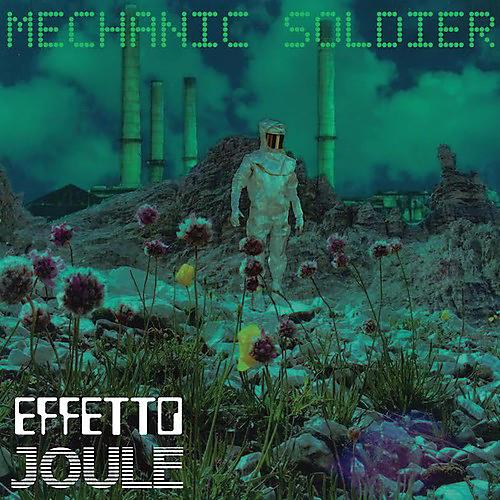 Alliance Effetto Joule - Mechanic Soldier thumbnail