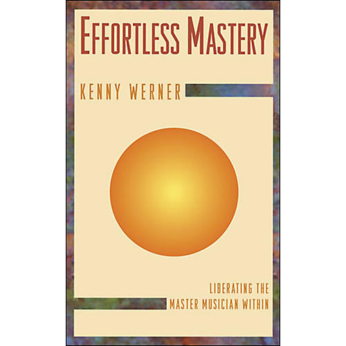 Jamey Aebersold Effortless Mastery Book and CD thumbnail