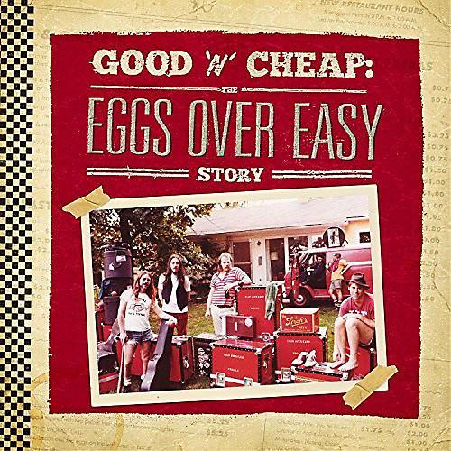 Alliance Eggs Over Easy - Good N Cheap: The Eggs Over Easy Story thumbnail
