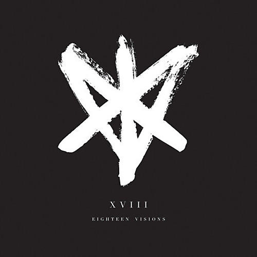 Alliance Eighteen Visions - Xviii thumbnail