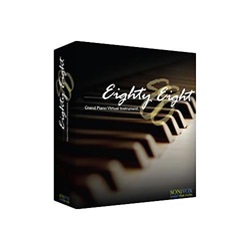 Sonivox Eighty Eight Grand Piano Virtual Instrument thumbnail