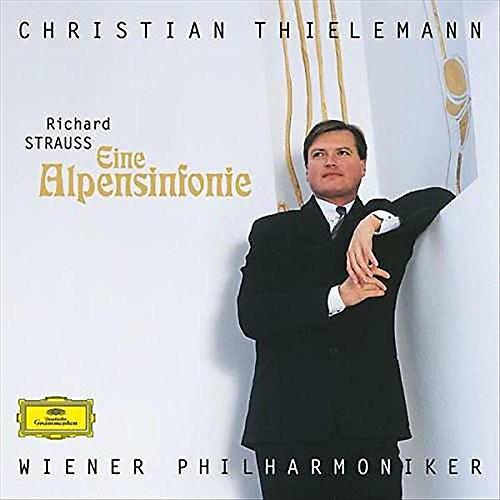 Alliance Eine Alpensinfonie Op 64 thumbnail