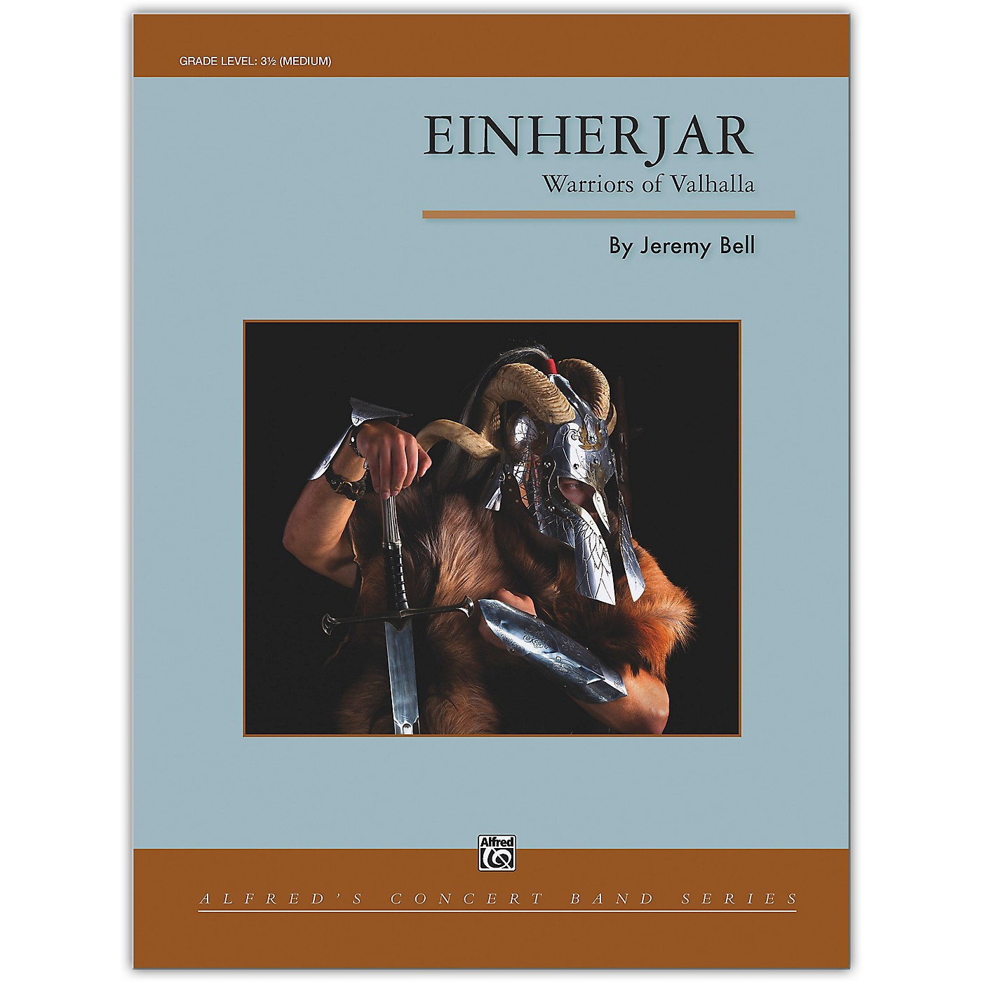 Alfred Einherjar 3.5 (Medium) thumbnail