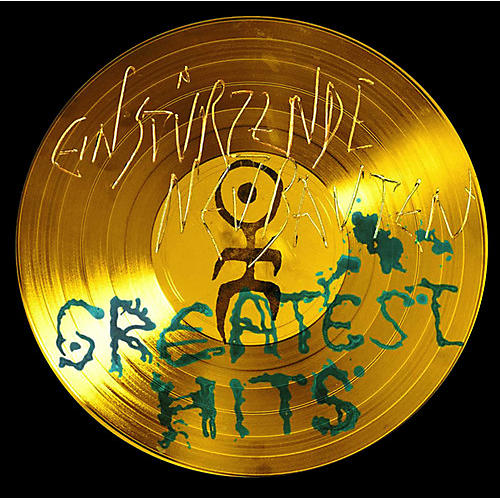 Alliance Einsturzende Neubauten - Greatest Hits thumbnail