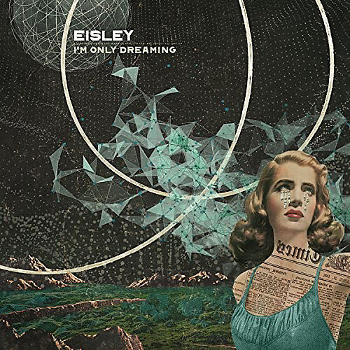 Alliance Eisley - I'm Only Dreaming thumbnail