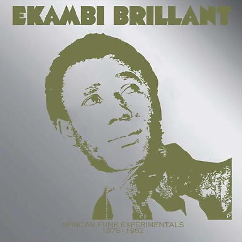 Alliance Ekambi Brillant - African Funk Experimentals (1975 To 1982) thumbnail
