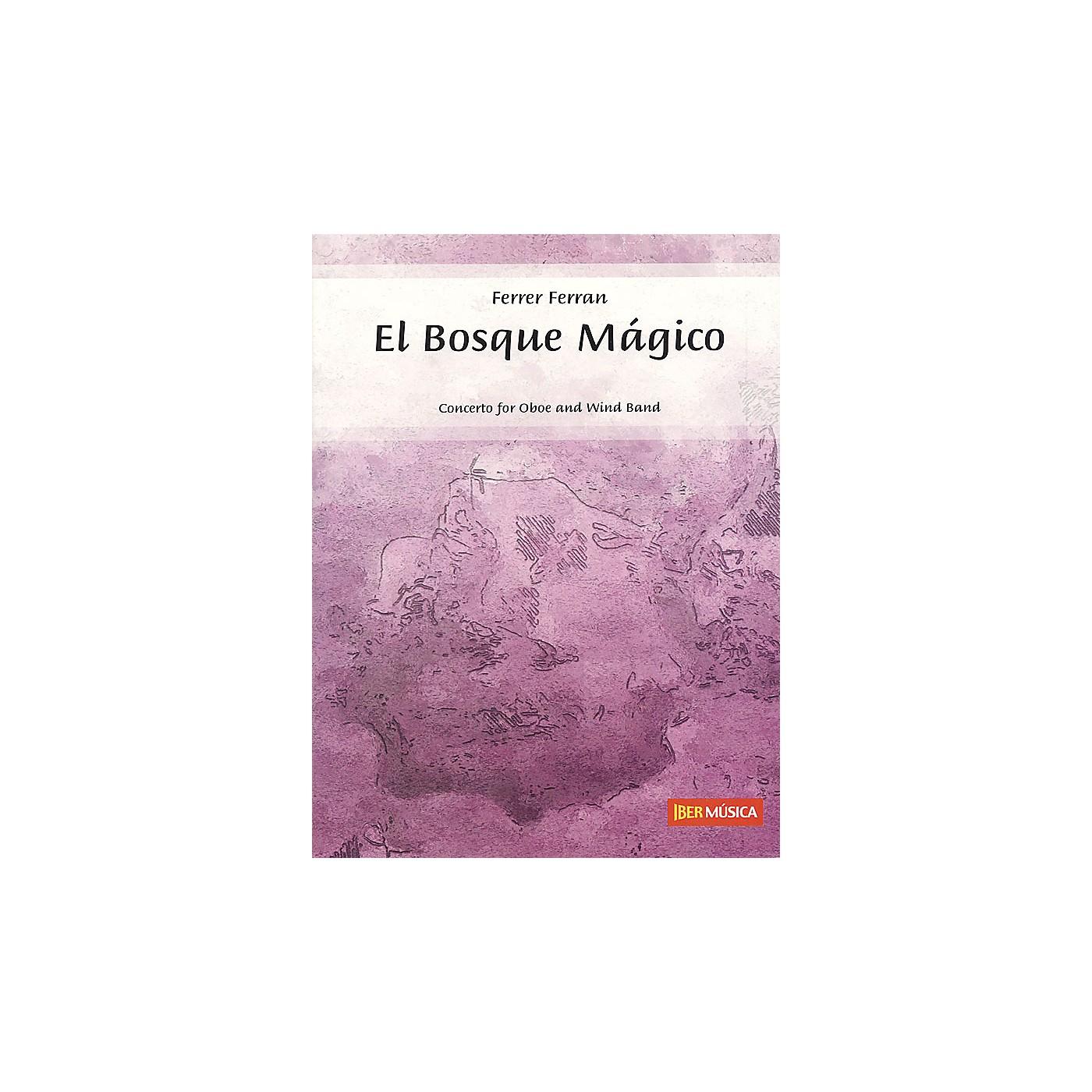 De Haske Music El Bosque Magico Concert Band thumbnail