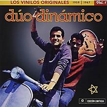 El Duo Dinamico - Los Vinilos Originales (1959-1967) Vol 1