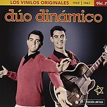 El Duo Dinamico - Los Vinilos Originales (1959-1967) Vol 3