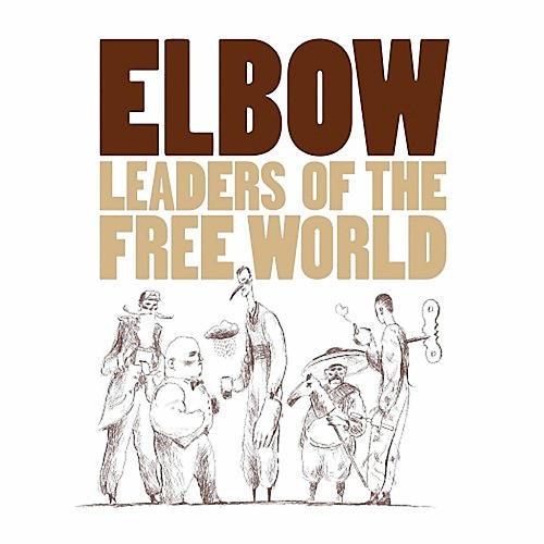 Alliance Elbow - Leaders of the Free World thumbnail