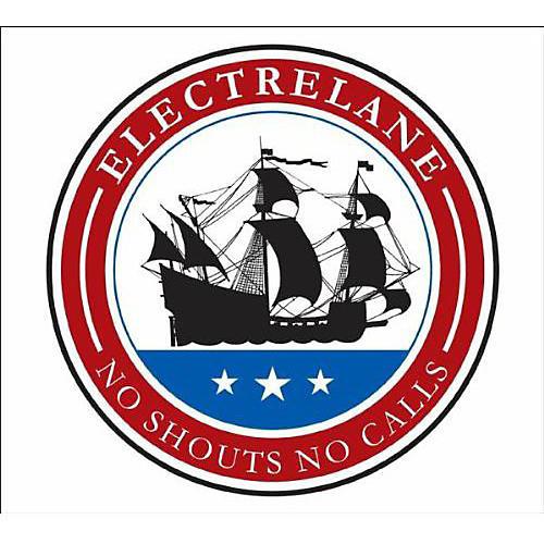 Alliance Electrelane - No Shouts No Calls thumbnail