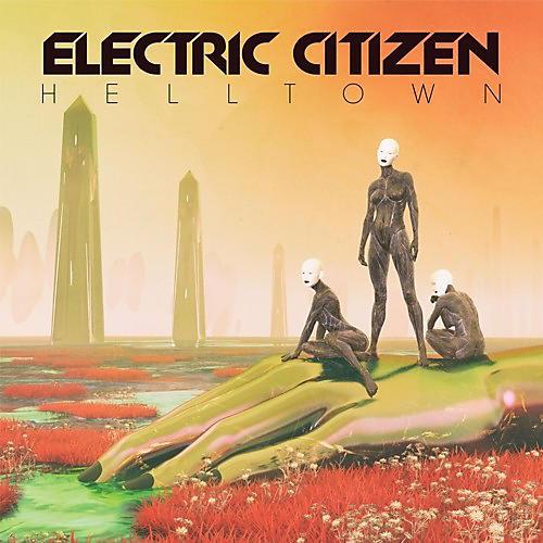 Alliance Electric Citizen - Helltown thumbnail