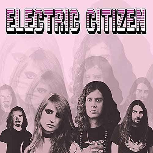 Alliance Electric Citizen - Higher Time thumbnail