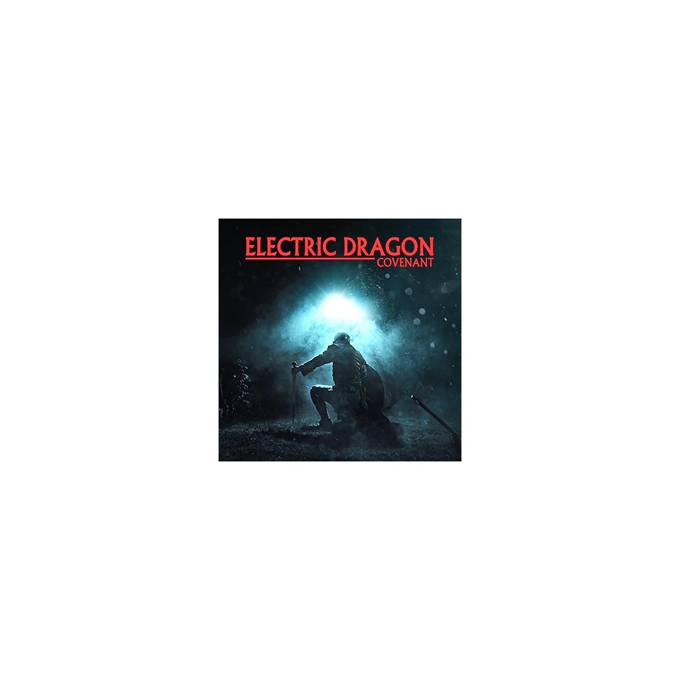 Alliance Electric Dragon - Covenant thumbnail