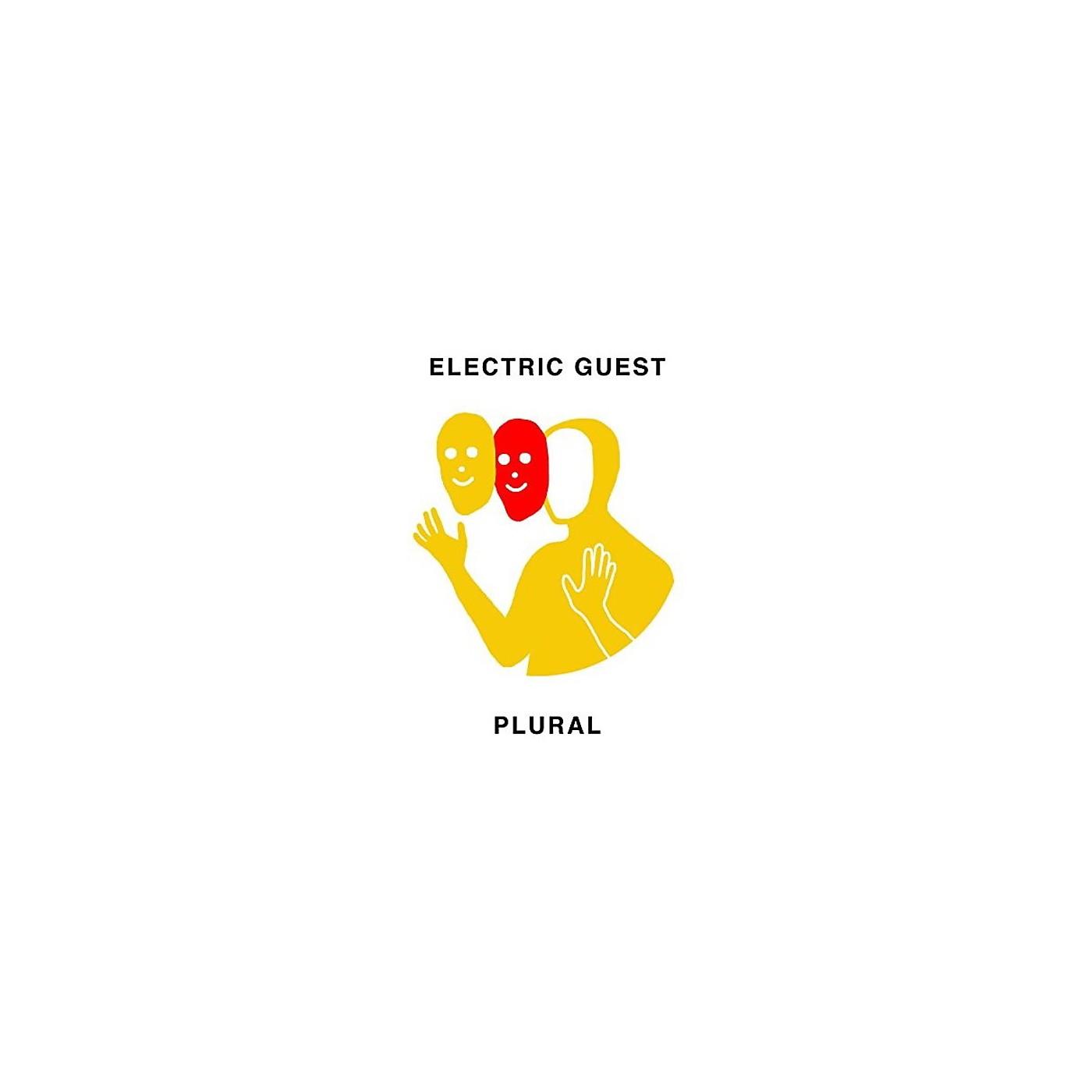 Alliance Electric Guest - Plural thumbnail