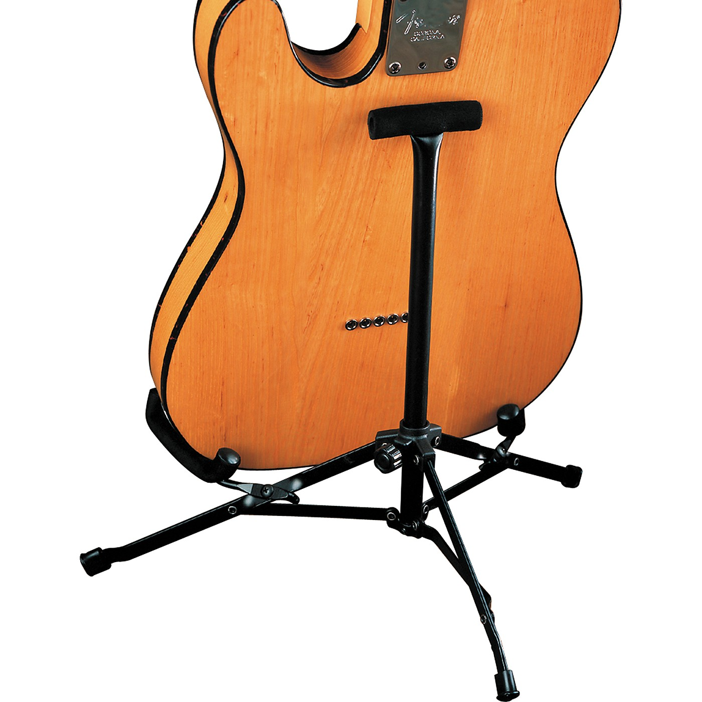 Fender Electric Guitar Folding A-Frame Stand thumbnail