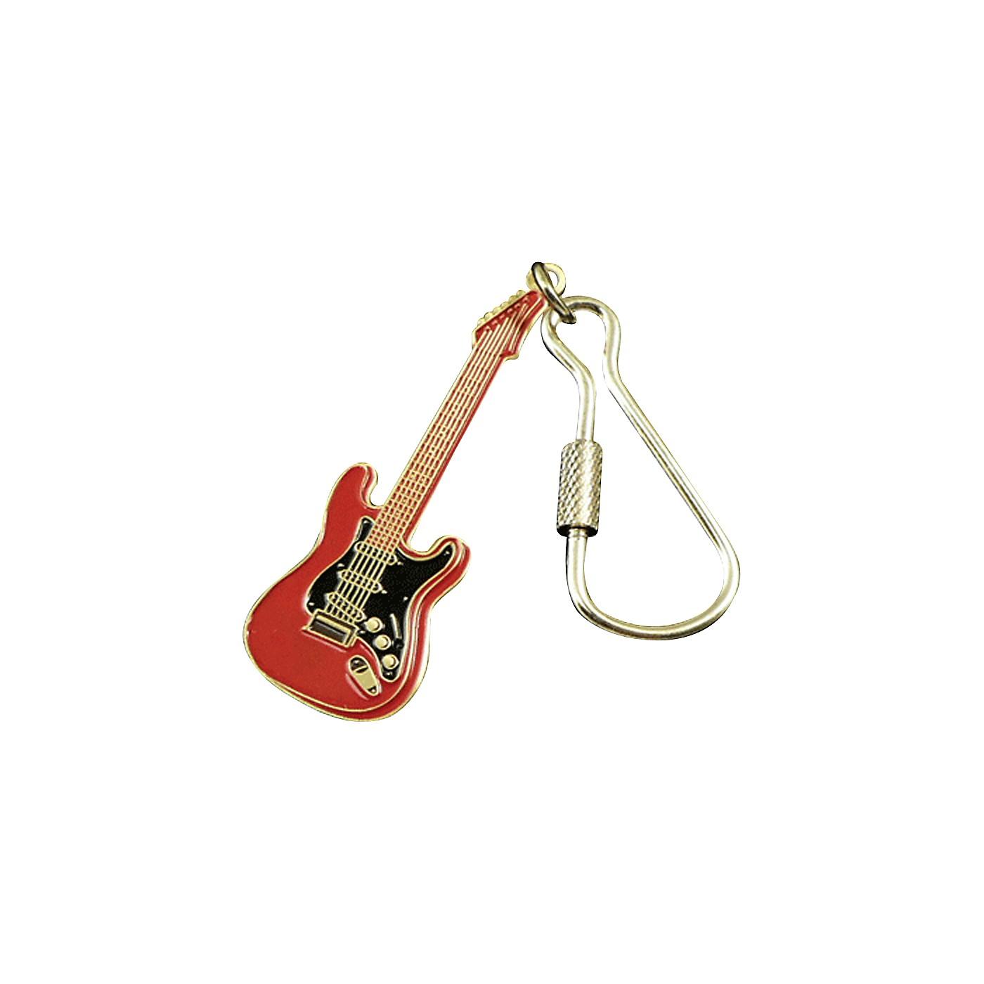AIM Electric Guitar Keychain thumbnail