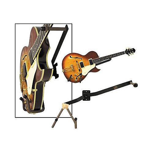String Swing Electric Guitar Wall Hanger thumbnail