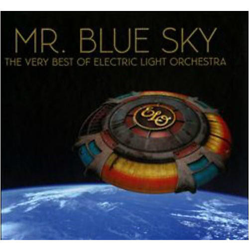 Alliance Electric Light Orchestra - Mr Blue Sky: Very Best of Electric Light Orchestra thumbnail