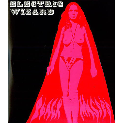 Alliance Electric Wizard - Black Masses thumbnail