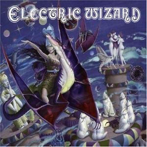 Alliance Electric Wizard - Electric Wizard thumbnail