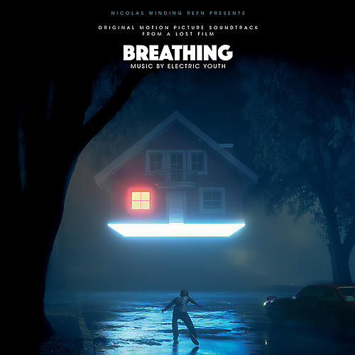 Alliance Electric Youth - Breathing - O.s.t. thumbnail