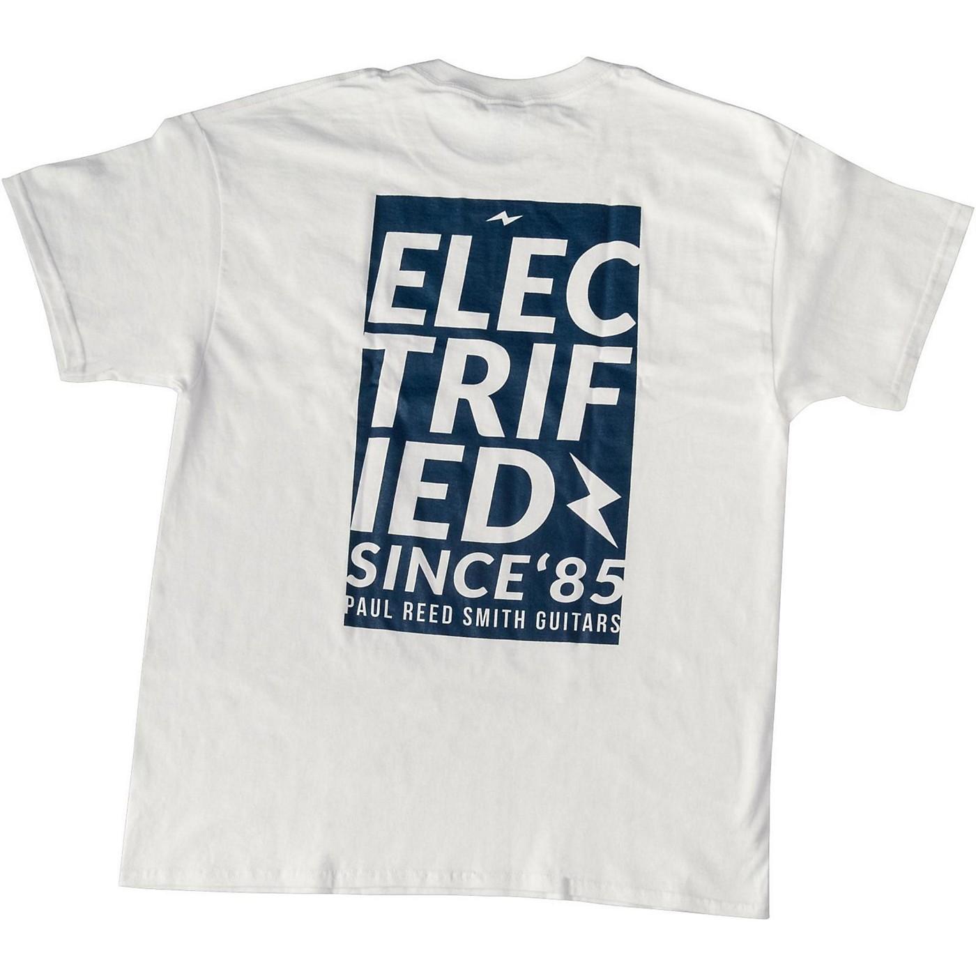 PRS Electrified T-Shirt thumbnail
