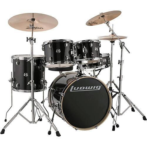Ludwig Element Evolution 5-Piece Drum Set thumbnail