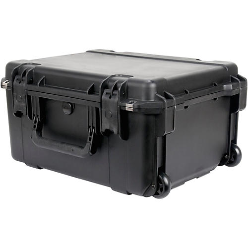 American DJ Element PC6 Waterproof Case for 6 Element PAR Lighting Fixtures thumbnail