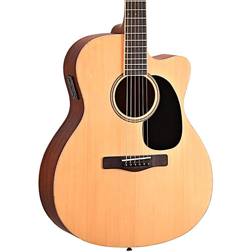 Mitchell Element Series ME1ACE Auditorium Cutaway Acoustic-Electric Guitar-thumbnail