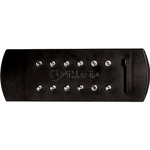 DiMarzio Elemental DP134 Acoustic Soundhole Pickup-thumbnail