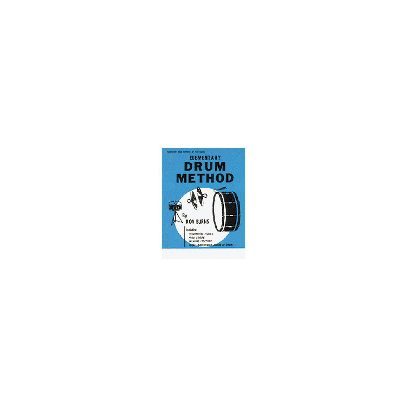 Alfred Elementary Drum Method Book thumbnail