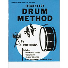 Alfred Elementary Drum Method Book